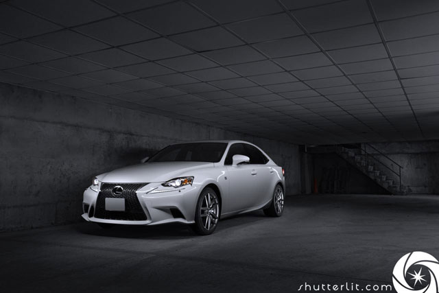 Lexus IS 350 F SPORT Ste Ho