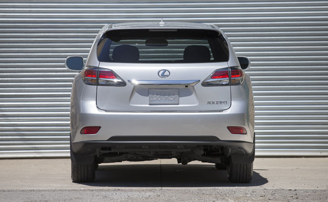 Home » When Does The 2014 Lexus Rx Come Out