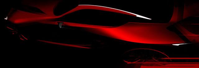 Lexus GT6 Vision Gran Turismo
