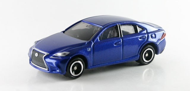 Lexus IS 350 F SPORT Tomica