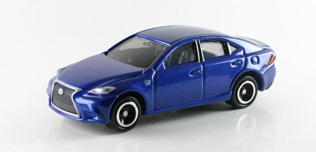 Lexus IS 350 F SPORT Tomica