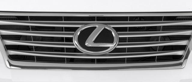 Lexus ES Front Grille 2009