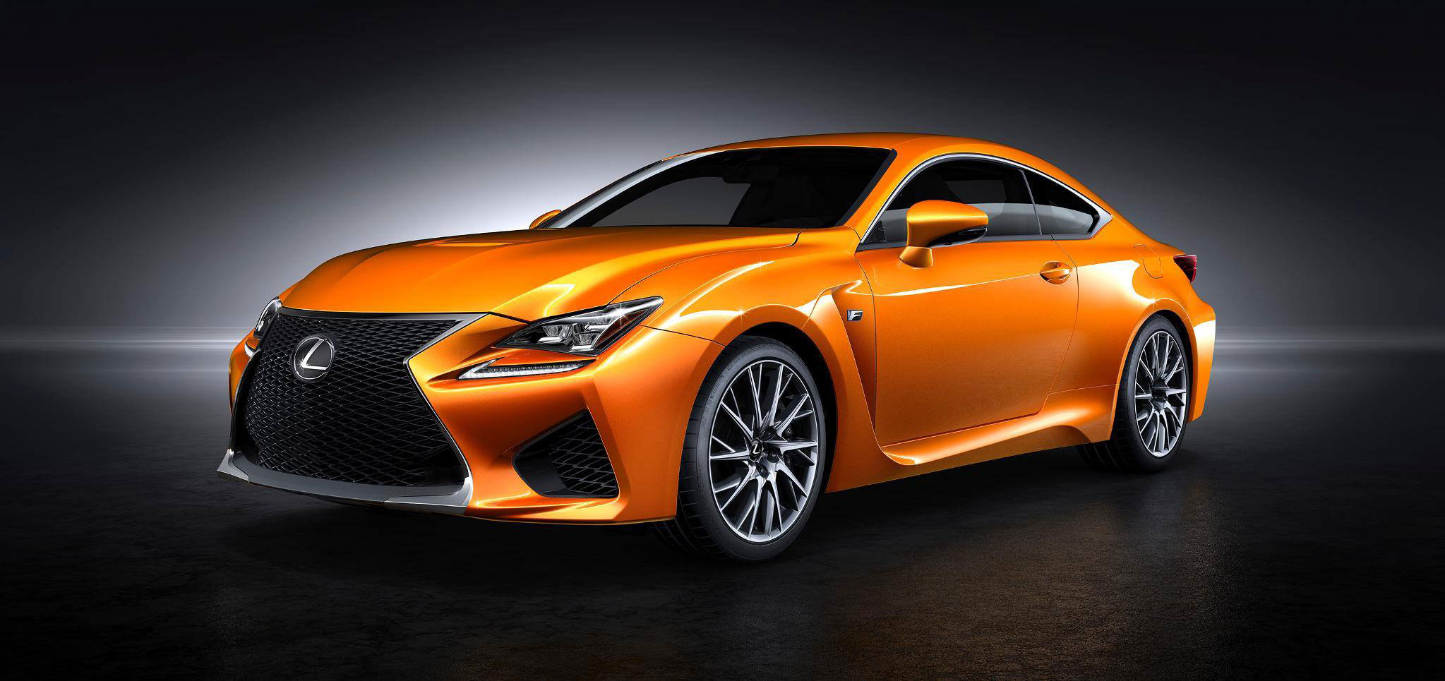 F Sport Lexus Rc Forum Club Lexus France