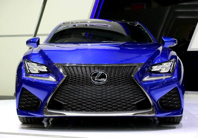 2019 Lexus Gs 350 >> Lexus Ultrasonic Blue