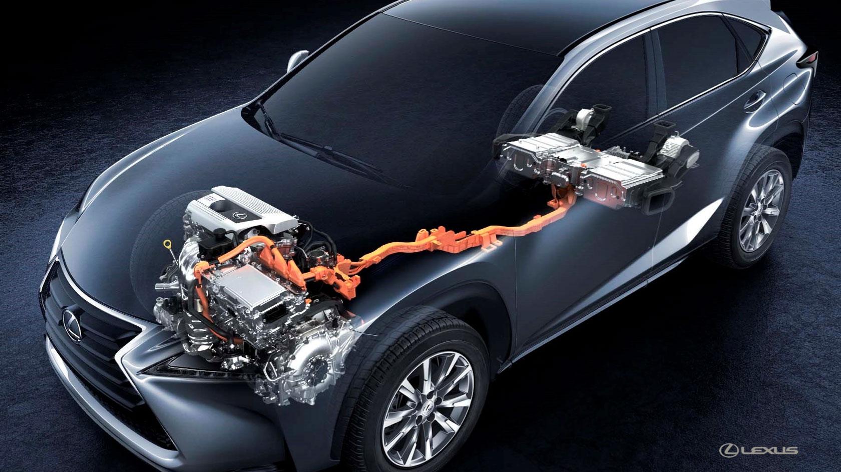 Lexus Nx 200T F Sport >> Lexus NX