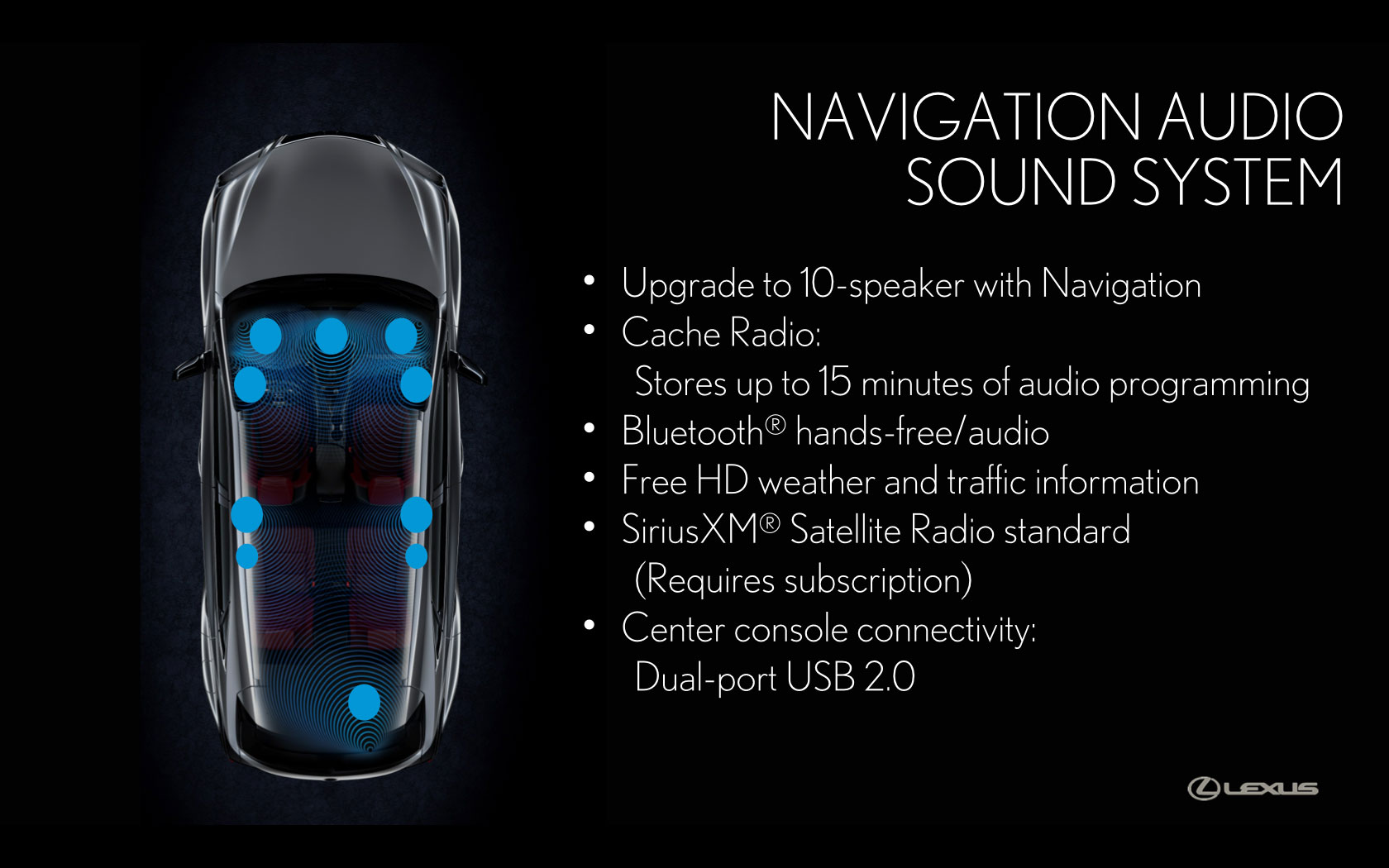 2015 Lexus Nx Nx F Sport Preview on usb audio adapter