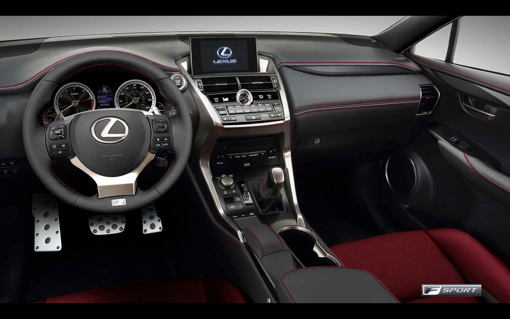 Lexus Isf Red Interior 2012 Lexus Is F Red Leather Interior Lexus Lfa Nrburgring Edition For