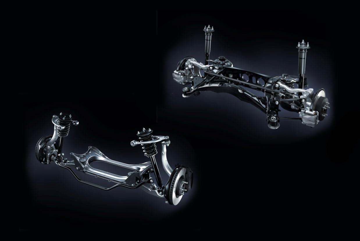 2015 Lexus Rc 350 Amp Rc 350 F Sport Preview Lexus Enthusiast