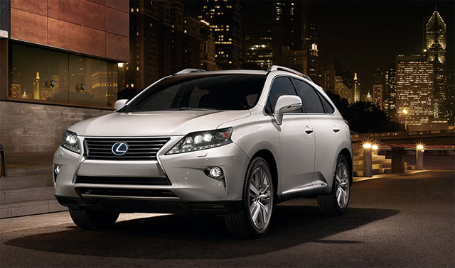 The Cars Website Has Released A List Of Top 15 Worry Free Vehicles To Own And Lexus Models Make Up Three Places Rx 450h Was