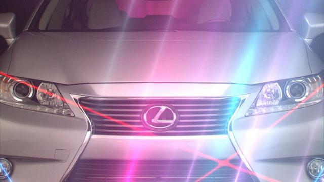 Lexus 2014 USA National Dealer Meeting