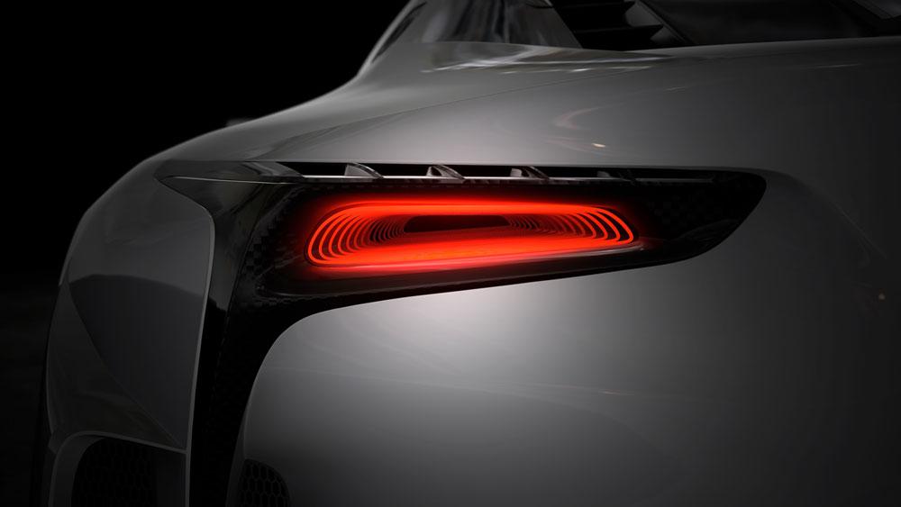 Lexus LF_LC Concept GT6