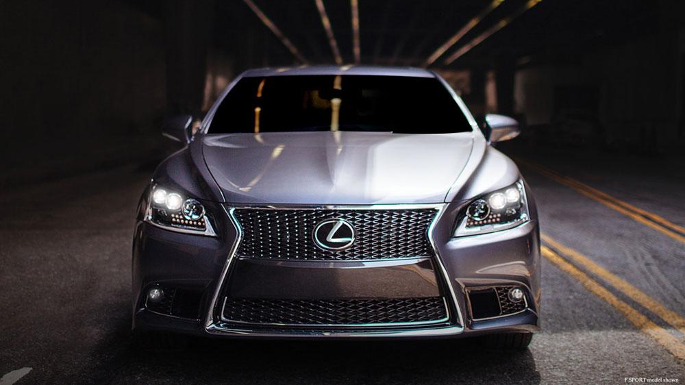 Lexus LS Consumer Reports 2015