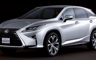 New Atomic Silver 2015 Lexus GS 350 AWD - F Sport Series 2 Review ...