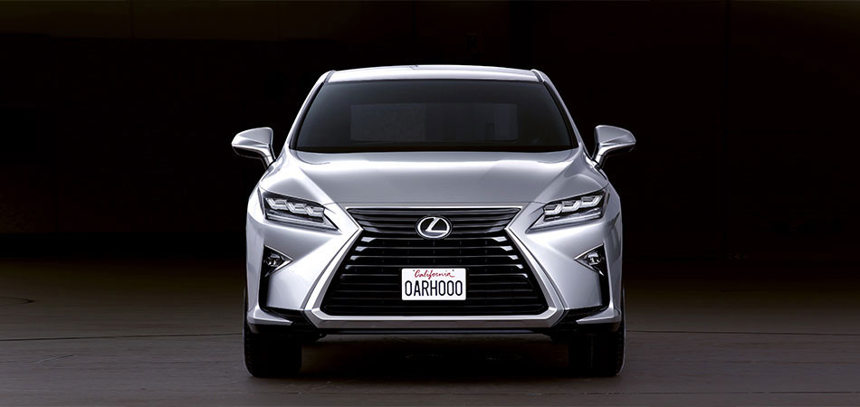 Image result for silver lexus suv