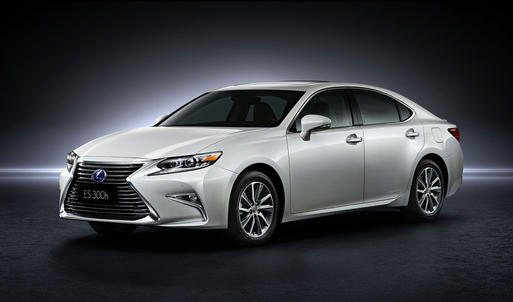 2015 Lexus Es Exterior Colors Autos Post