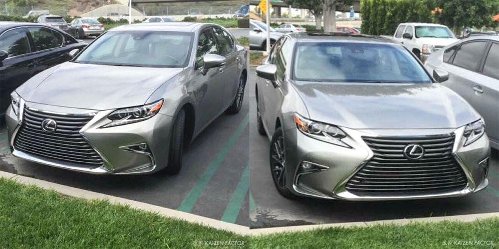 Lexus USA