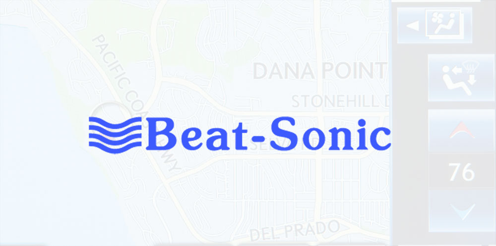 New Sponsor: Beat-Sonic USA | Lexus Enthusiast