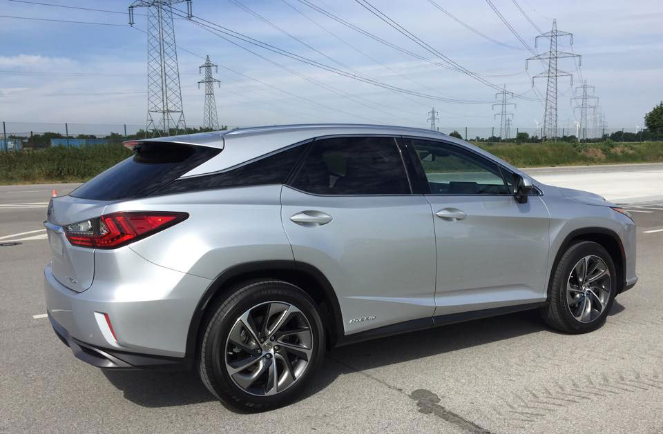 2016 Rx New Pics And Colours Rx 300 Rx 350 Rx 400h