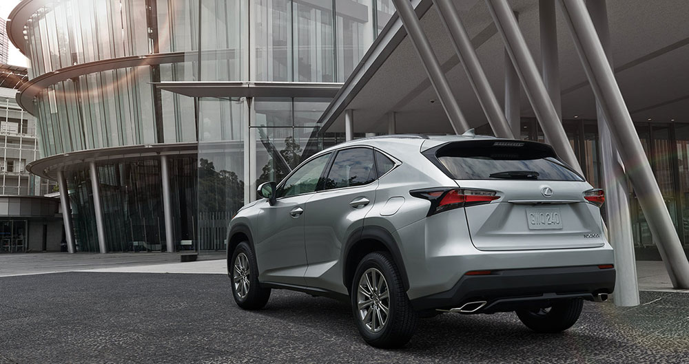 Lexus NX Customer Service