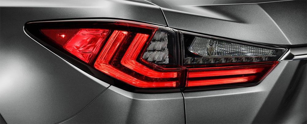 Lexus RX Premium Tail
