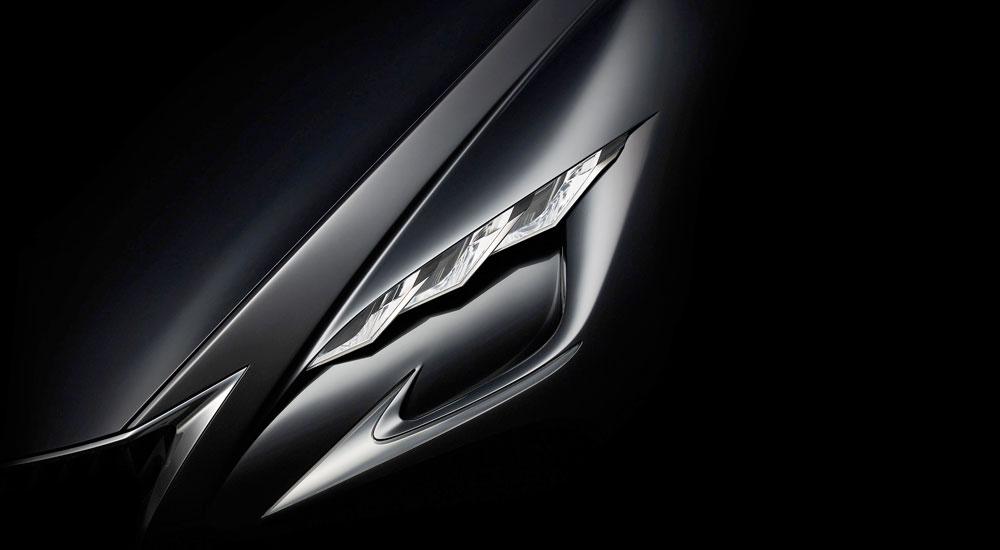 Lexus Concept Hero