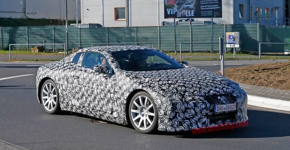 Lexus LF-LC Prototype