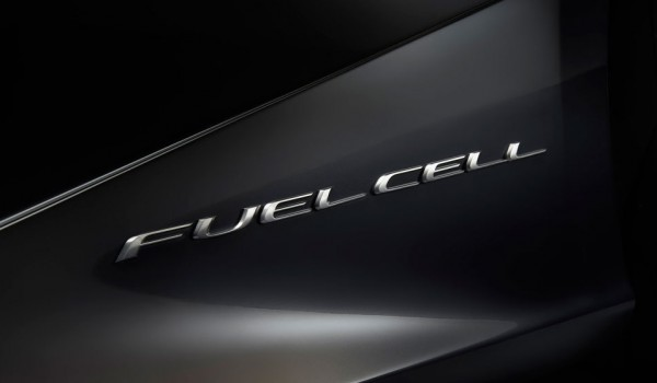 Report: Lexus Fully Committed to Fuel Cell Vehicles