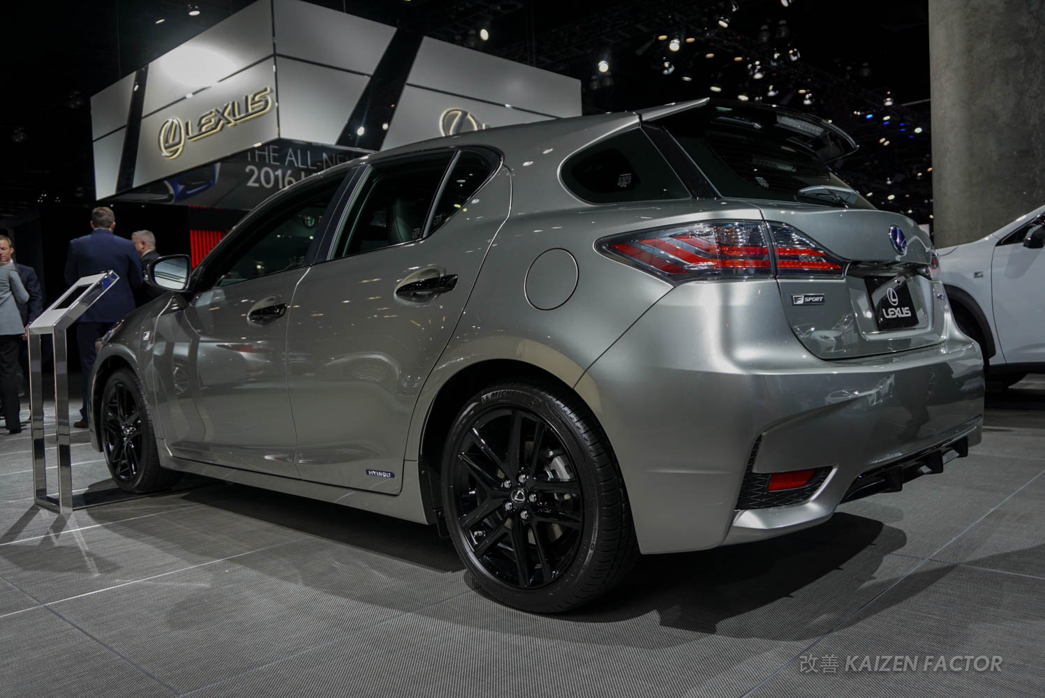 Lexus Ct200h F Sport For Sale >> Lexus Usa Reveals Special Edition Ct 200h F Sport In Atomic