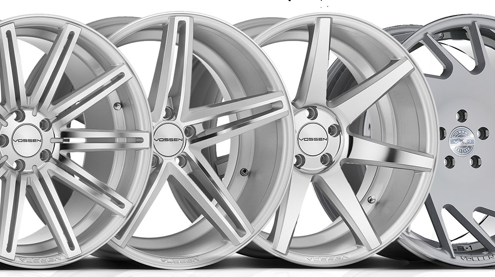 Vossen Wheels Black Friday