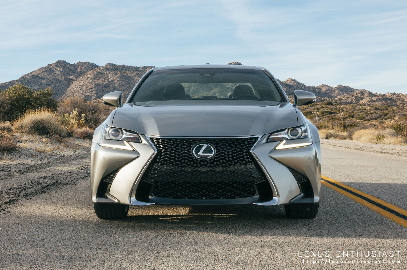 review the 2016 lexus gs 200t f sport ken shaw lexus. Black Bedroom Furniture Sets. Home Design Ideas