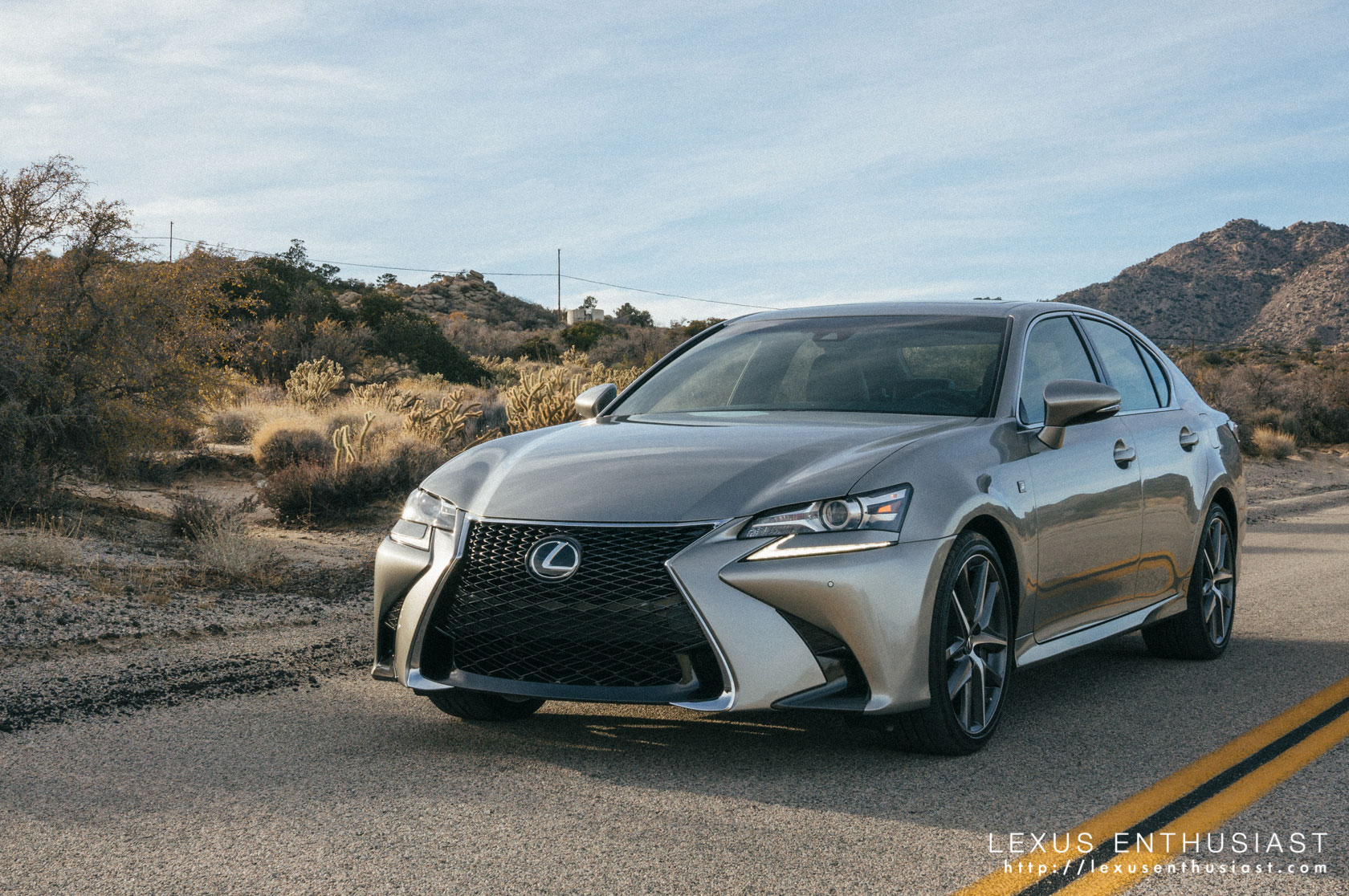 Inside The Gs F Sport Picks Up New Lexus Standard Steering Wheel And A Aluminum Trim Level