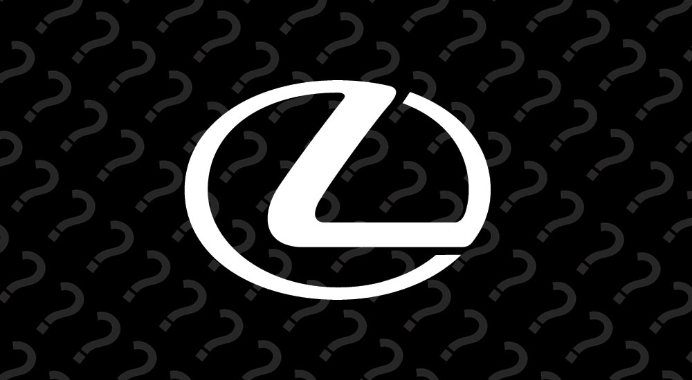Lexus Questions Pattern