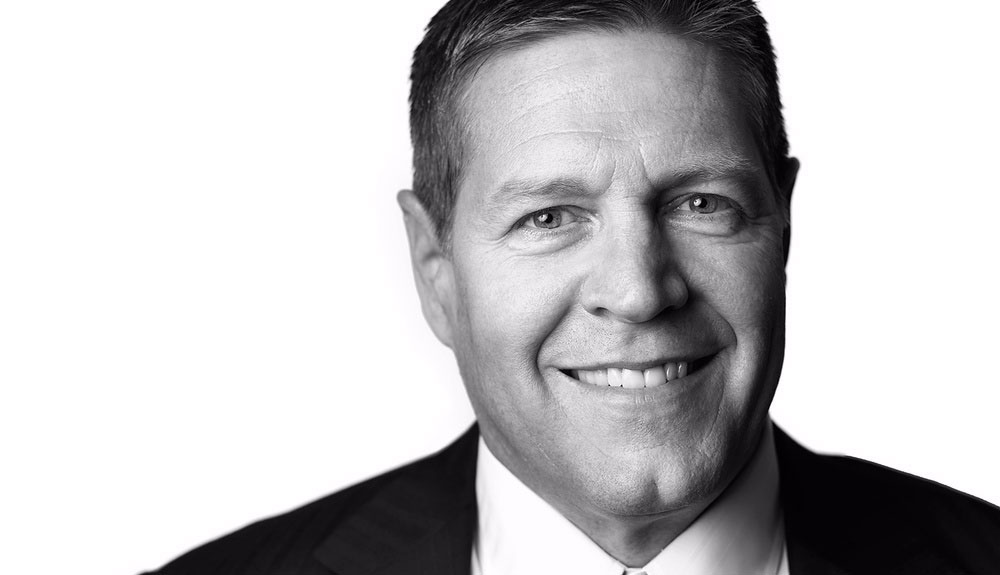 Lexus Executive Vice President Mark Templin