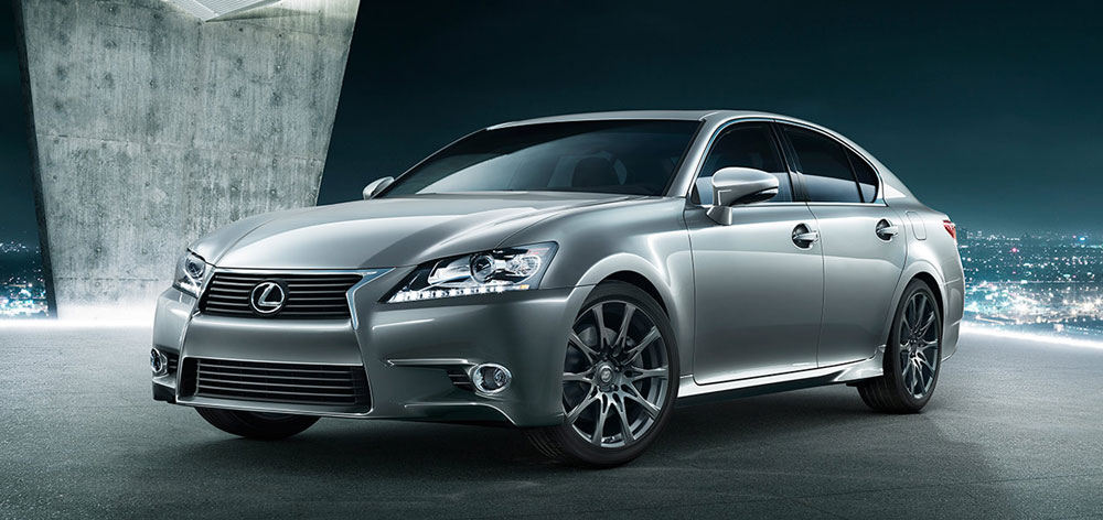 Lexus GS 2013 Dependability
