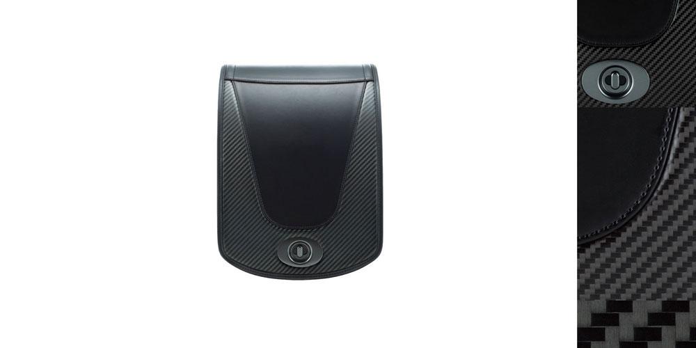 Lexus Japan Carbon Fiber Collection