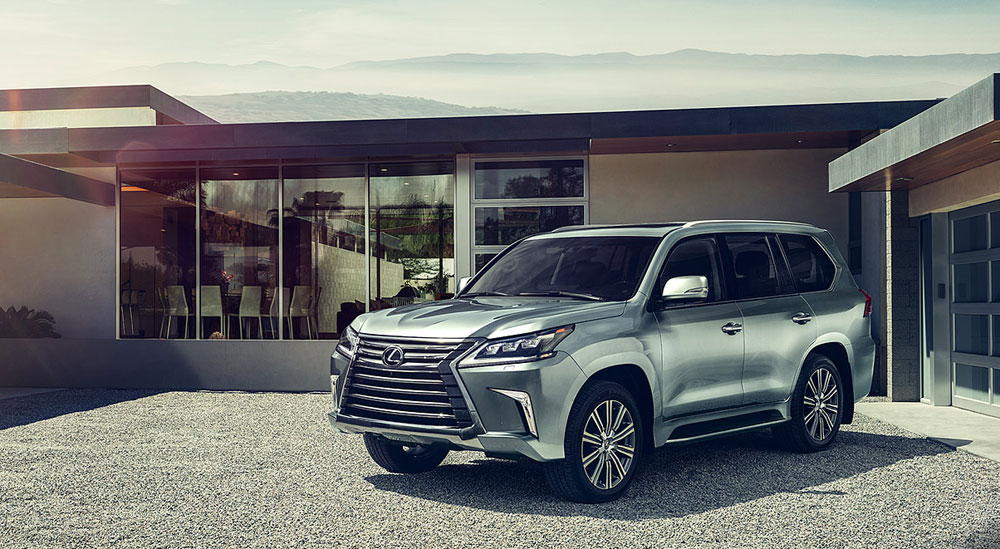 Lexus KBB Brand Image Awards