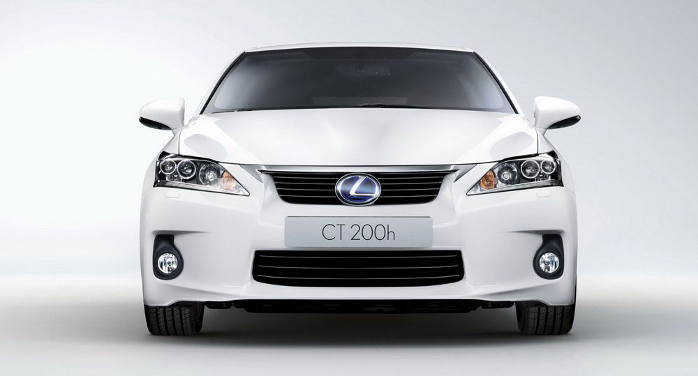 Delightful 2011 2011 Lexus CT 200h Recalled For Side Curtain Airbag Issue | Lexus  Enthusiast