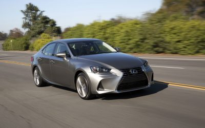 Photo Gallery The Updated 2017 Lexus Is Is F Sport Lexus Enthusiast