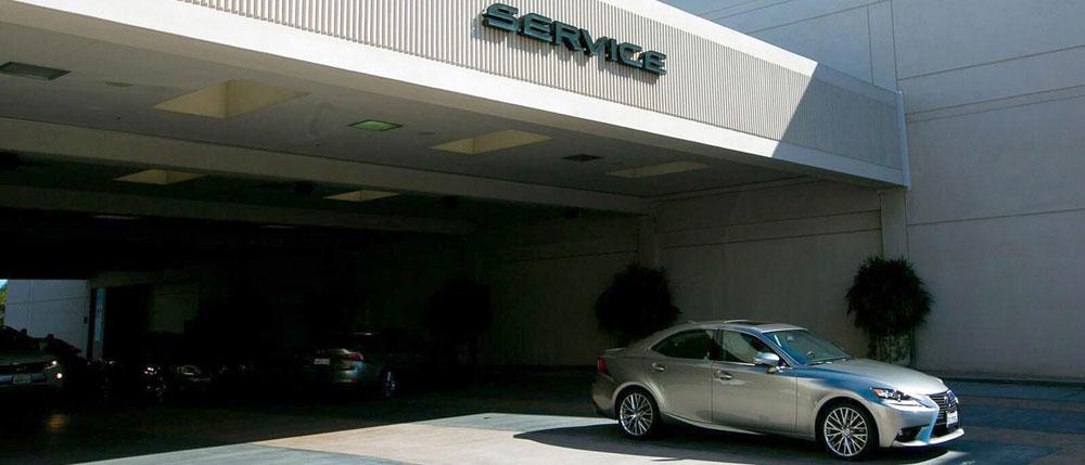 Lexus Lehigh Valley Service