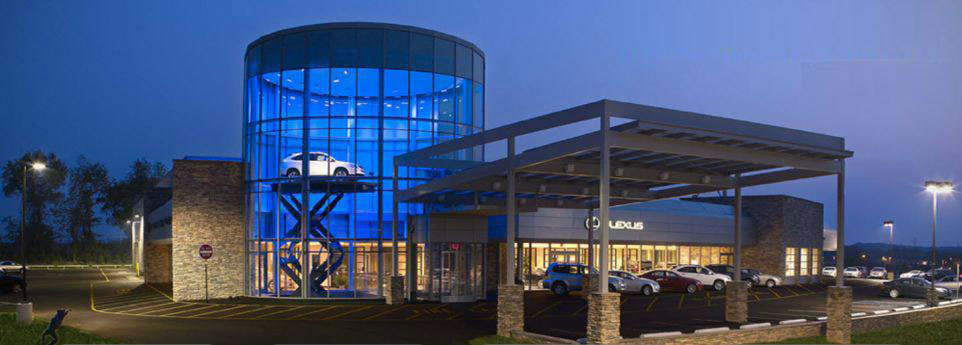 Lexus Lehigh Valley