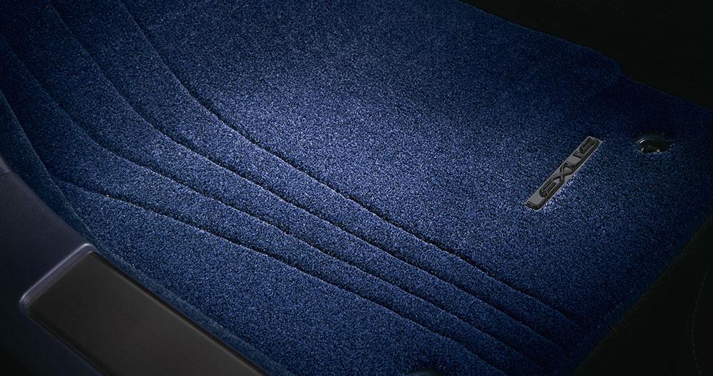 diamond car bw itm gs bottom luxury colonialgrey image lexus elite loading mats is floor jetblack ebay grey