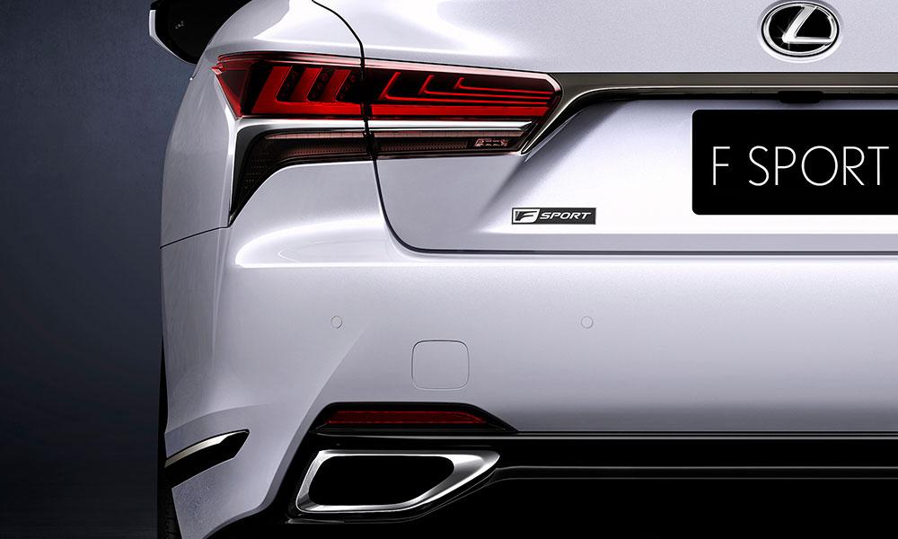 """""""Lexus"""