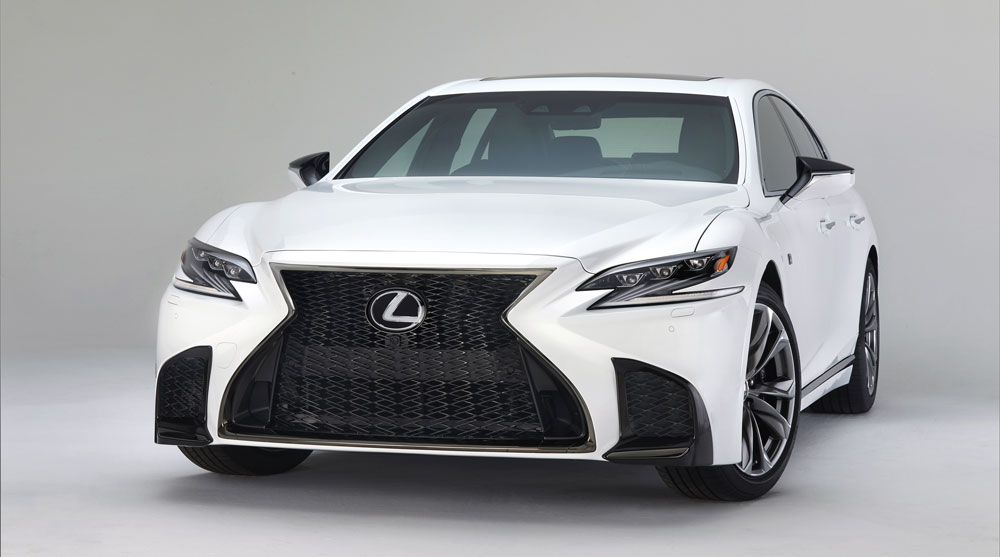 lexus new models 2018. brilliant lexus throughout lexus new models 2018