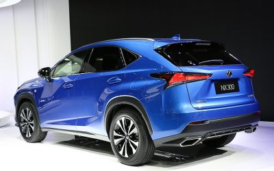 2018 lexus nx sport.  2018 Itu0027s Hard To Tell From The CGI Images And These Postage Stamp Photos But  My Early Impressions Of New NX Are Very Strong U2014 Design Didnu0027t Really  In 2018 Lexus Nx Sport