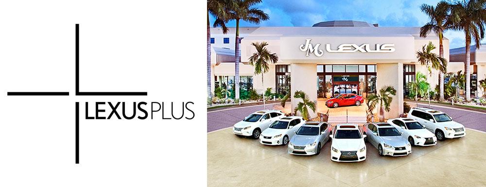 Lexus dealerships in florida