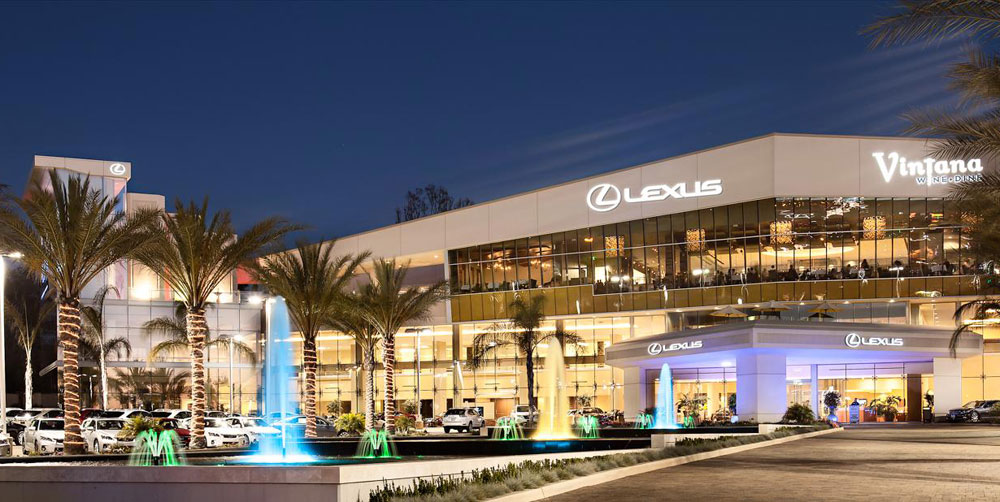 Lexus of Escondido