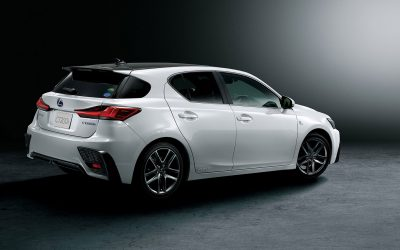lexus ct200h 2018. fine ct200h the exterior changes include a new front grille bumper and headlights  along with similar adjustments to the rear inside navigation screen has been  and lexus ct200h 2018