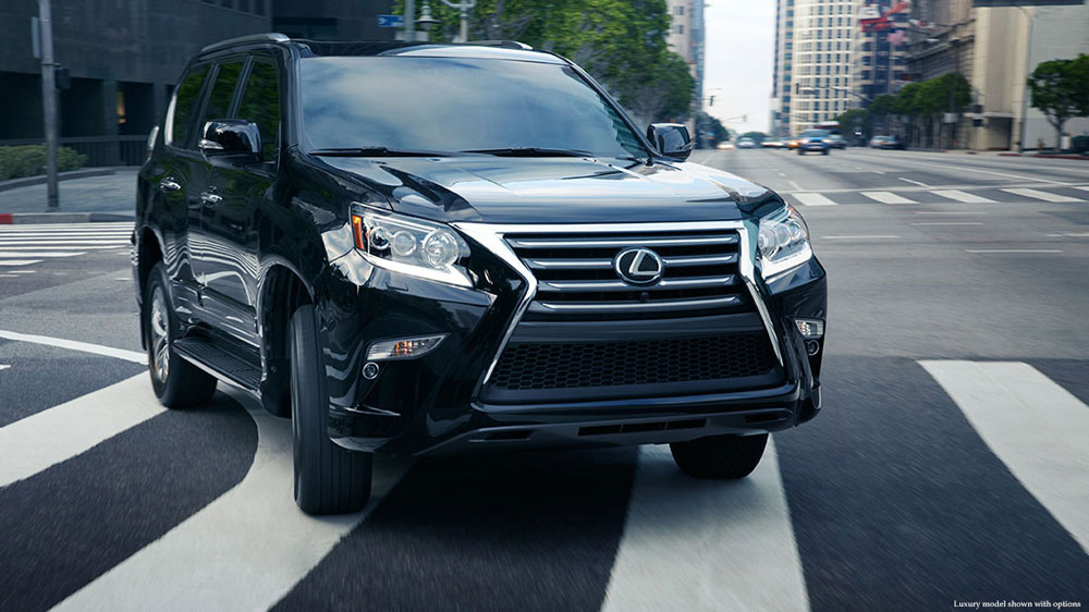 Lexus August 2017 Sales