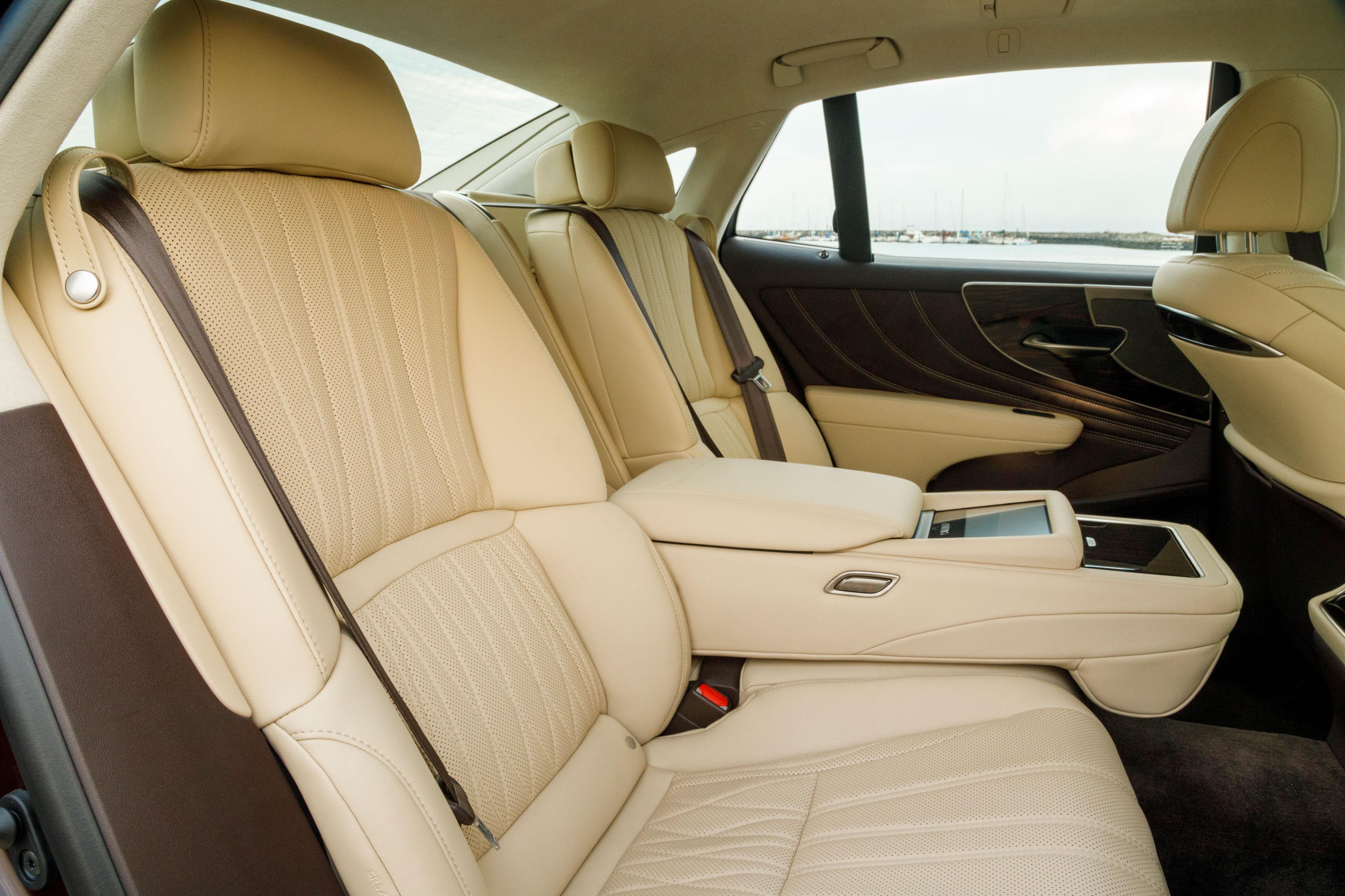 2007 Bmw 335xi >> VWVortex.com - New-gen 2018 Lexus LS flagship sedan ...