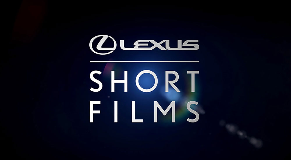 Lexus Short Films Logo